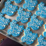 Custom Cookies by Sarah M