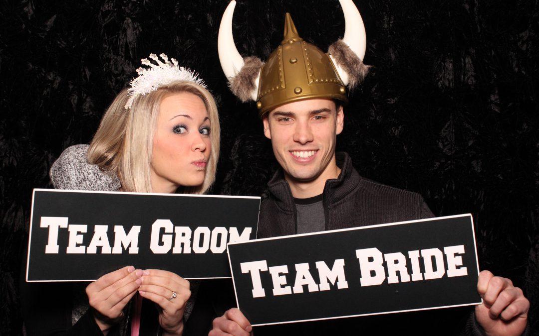 Ten Reasons to see us at a Bridal Show