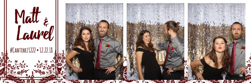 5 Ways To Enhance Your Wedding  Photo Booth