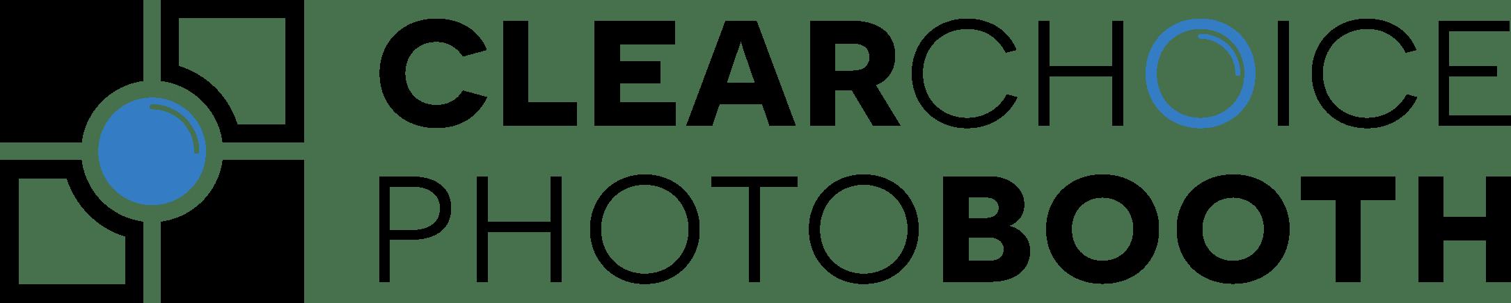 Clear Choice Photo Booth